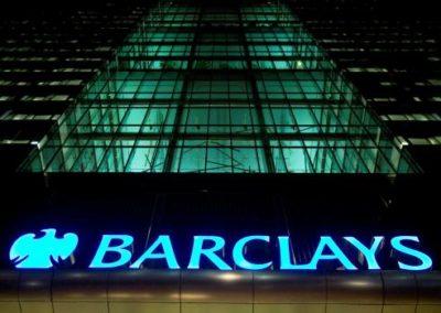 Britisk bank beskyldt for griskhed under kriseredning