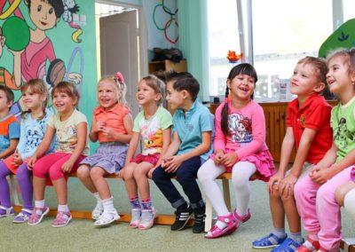 Prisen på daginstitutioner sænket – nu strømmer børnene til Fanø