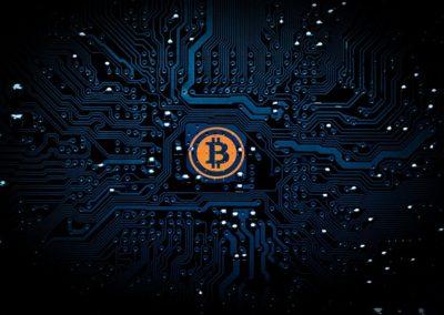 Prisen på bitcoin eksploderer