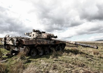 Danmark deltager i stor militærøvelse med USA og Sydkorea