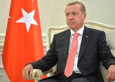 Seneste udvikling i Tyrkiet får danske politikere til at tvivle på tyrkisk EU-medlemskab