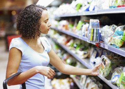 Forbrugeradfærd tvinger kødgigant til at lancere vegetarprodukt