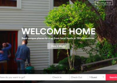 Regeringen forsøger at få Airbnb, GoMore og lignende selskaber til at betale skat