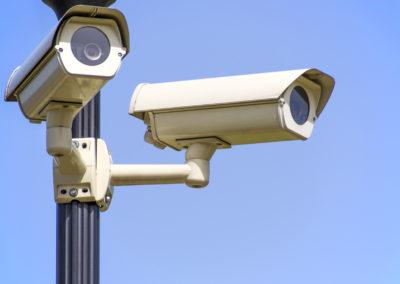 Kina er ved at udvikle den komplette overvågningsstat