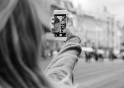 Unge ønsker sociale medier væk