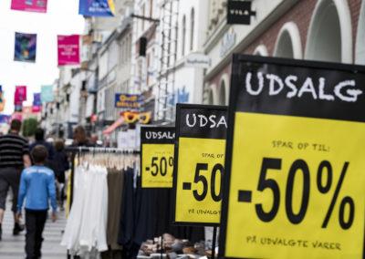 Forbrugsombudsmand kritiserer butikker, der snyder med tilbud