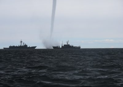 Claus Hjort: Vi har forsømt konflikten ved Østersøen