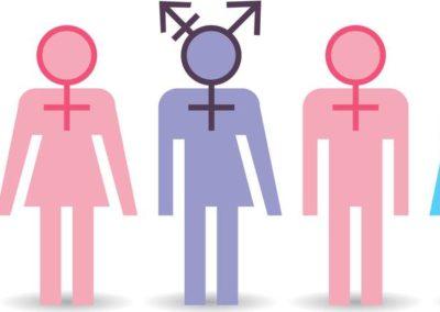 Tyskland indfører et tredje biologisk køn