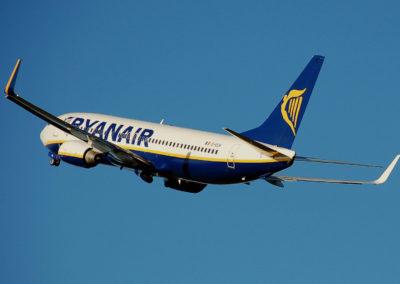 Ryanair truer ansatte, der ikke sælger nok