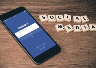 Facebook, Twitter og Google under kritik efter russisk indblanding