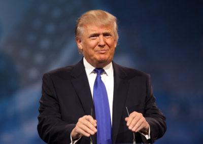 USA trækker sig fra FN's globale flygtningepagt