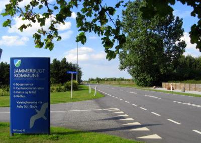 Regeringens udflytning af arbejdspladser møder kritik fra borgmestre i Nordjylland