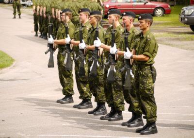Forsvarsforlig øger det danske forsvarsbudget