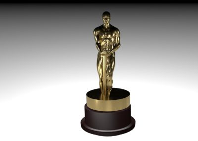 Oscarvinder udstiller filmkulturens manglende inklusion