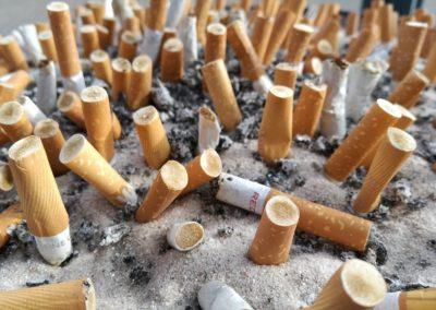Det skal en pakke cigaretter koste – ifølge Folketingets 9 partier
