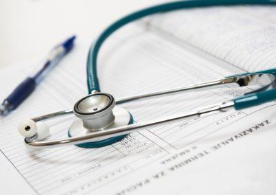 Nyt udspil fra regeringen vil øge antallet af praktiserende læger