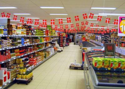 Ny mærkeordning skal vise fødevarers klimabelastning