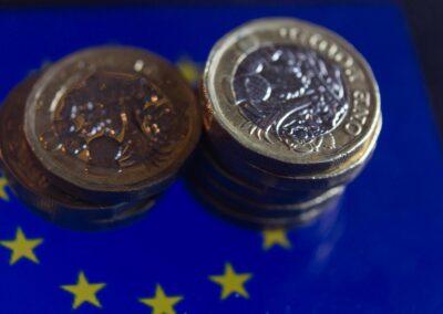 Kampen om EU-budgettet